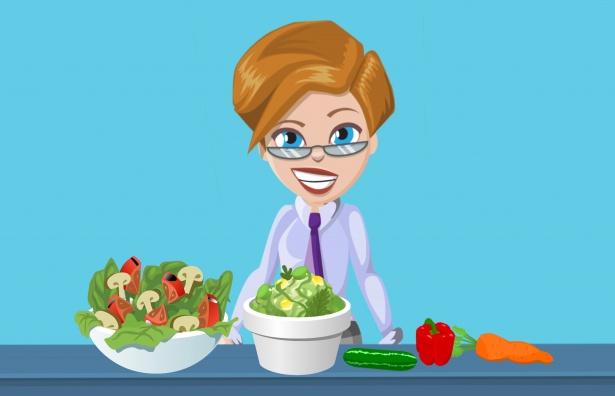 Kost och psykisk hälsa