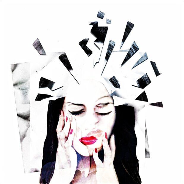 Symptom på psykisk ohälsa